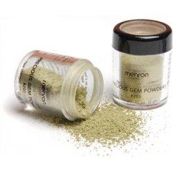 Mehron Precious Gem Powder Peridot