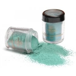 Make-up poeder Aquamarine