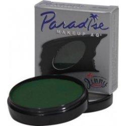 Mehron Dark Green schmink