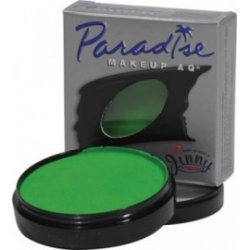 Mehron Light Green Schmink