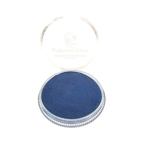 Professional Colours Pearl Royal Blue
