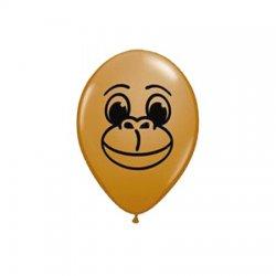 Monkey Face Ballon