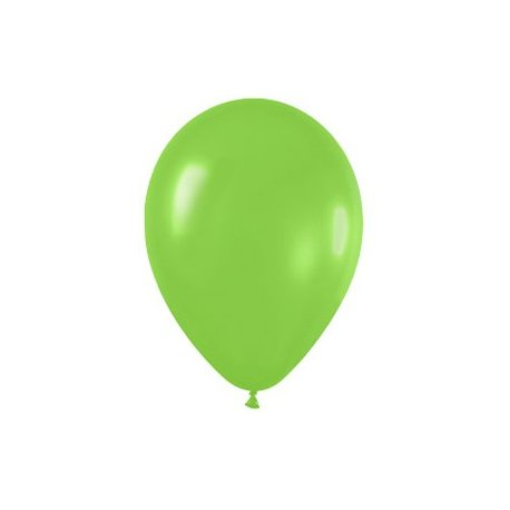 Lime Green 031 5 inch