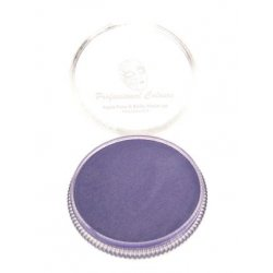 Professional Colours Pearl Light Purple