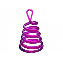 Ballon Gewicht Roze