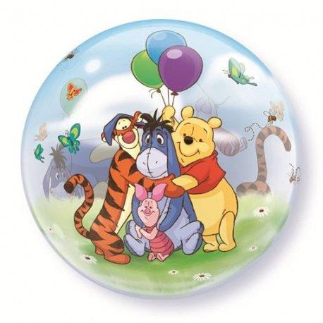 Bubble Winnie the Pooh Ballonnen