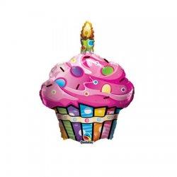 Folie Ballon Cupcake