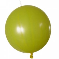 punch-ballon