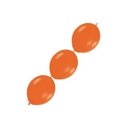 LOL Fashion Solid Orange 061