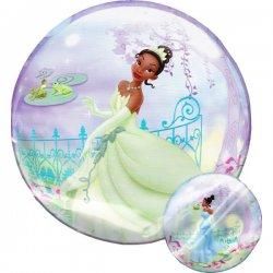 Bubble Ballon Prinses en de Kikker