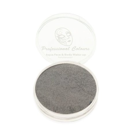Aqua Make-up Metalic Silver 10 gram