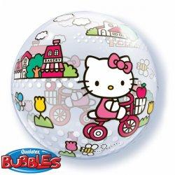 Bubble Ballon Hello Kitty