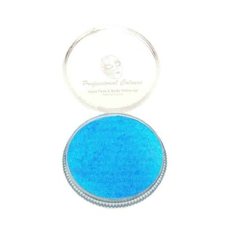 Professional Colours Pearl Blue