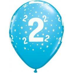 Ballon met 2