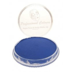 Professional Colours Special FX Blacklight Blue
