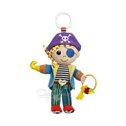 Lamaze Yoho Piraat in Cadeauballon