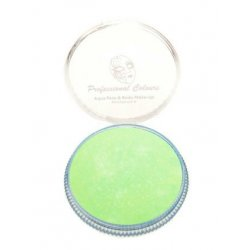 Professional Colours Pearl Lime
