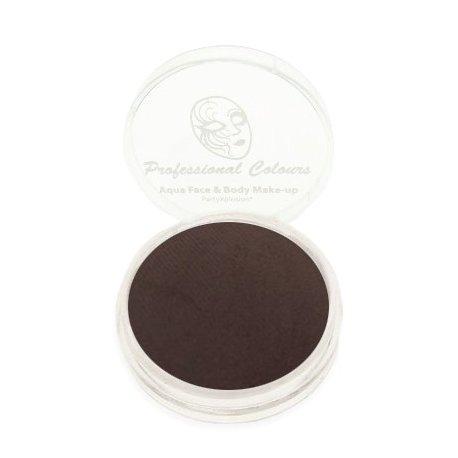 Aqua Schmink Dark Brown 10 gram