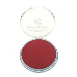 Professional Colours Dark Red