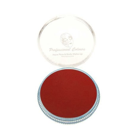 Professional Colours Blood Red