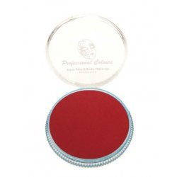 Professional Colours Ruby Red