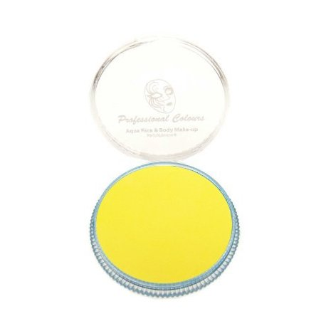 Professional Colours Sunflower Yellow