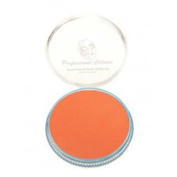 Professional Colours Sunset Orange