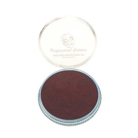 Professional Colours Pearl Bordeaux