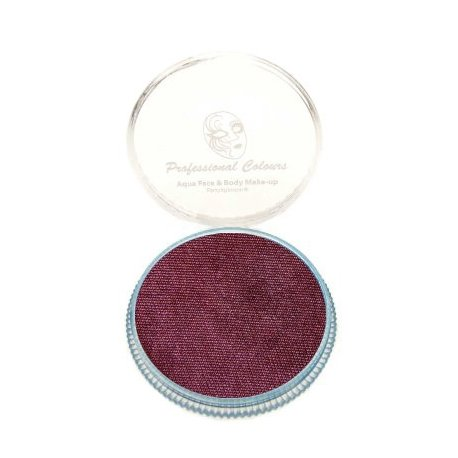 Professional Colours Pearl Wine