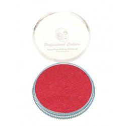 Professional Colours Pearl Red