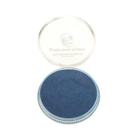 Professional Colours Pearl Dark Blue
