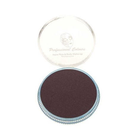 Professional Colours Pearl Dark Bordeaux