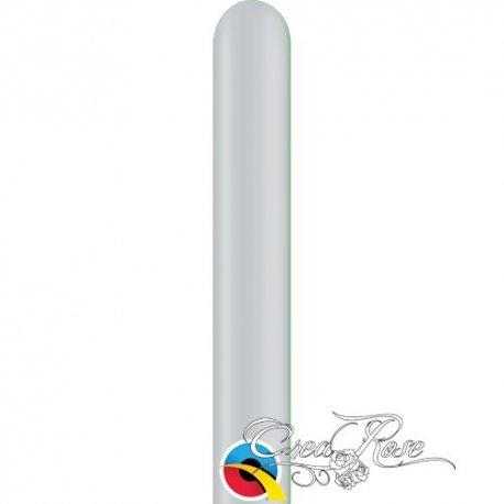 Qalatex 160Q Gray Modelleerballon
