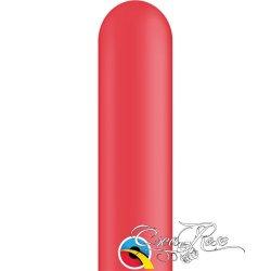 Qualatex 260Q Red Modelleer Ballonnen