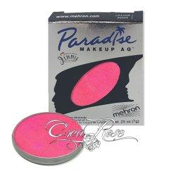 Mehron Paradise Makeup Refill Light Pink
