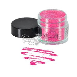 Mehron Paradise Glitter Pastel Neon Pink