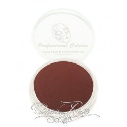 Professional Colours Chocolate Brown