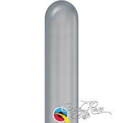 Qualatex 260Q Chrome Silver