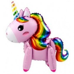 Mini Unicorn Roze
