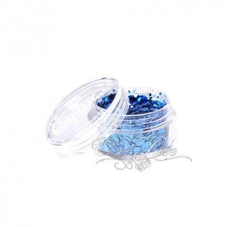 Superstar Chuncky Glitter Glamour Blue