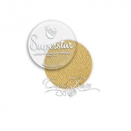Superstar Schmink Shimmer Antique Gold 057