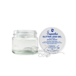 Superstar Glitter Less Gel 15 ml