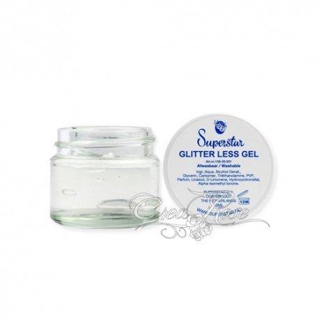 Superstar Glitter Less Gel 15 ml
