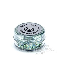 Chunky Bio Glitter Sea Breeze 10 ml