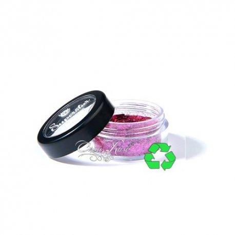 Superstar Bio Glitter Chunky Mix Dark Rose