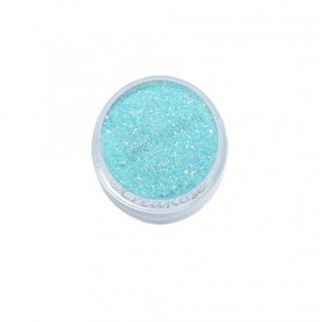 Crystalinne Glitter Water Blue 454