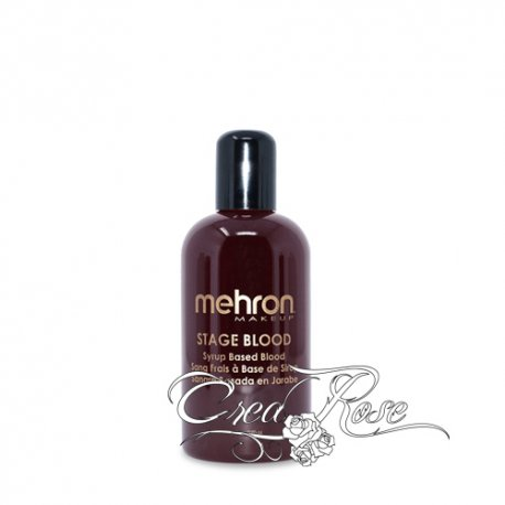 Mehron Stage Blood Bright Aterial 265 ml