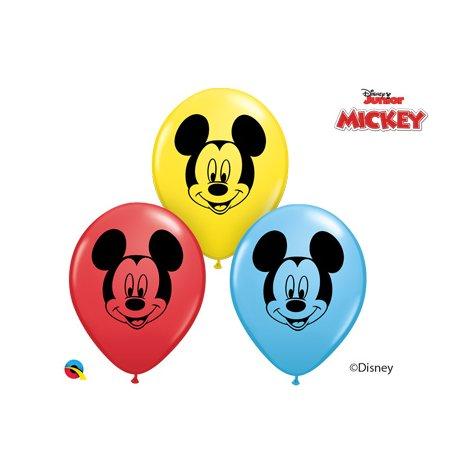 Qualatex Ballon Mickey Mouse