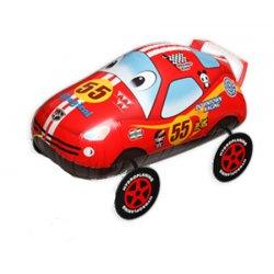 Rijdende Ballon Cars Auto